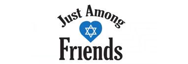 Just Among Friends Logo