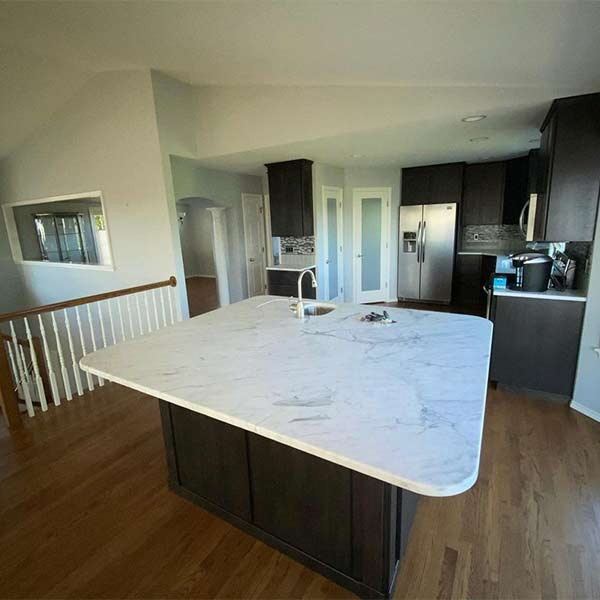 Kitchen cleaning in Tacoma, WA