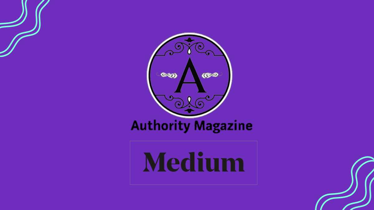 Tripsitter Clinic CEO, Dr. John Huber, interviewed for Medium's Authority Magazine