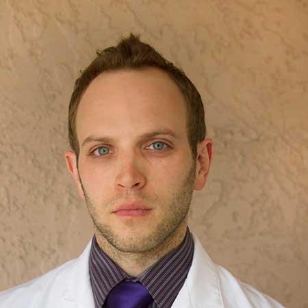 Dr. Andrew Epstein