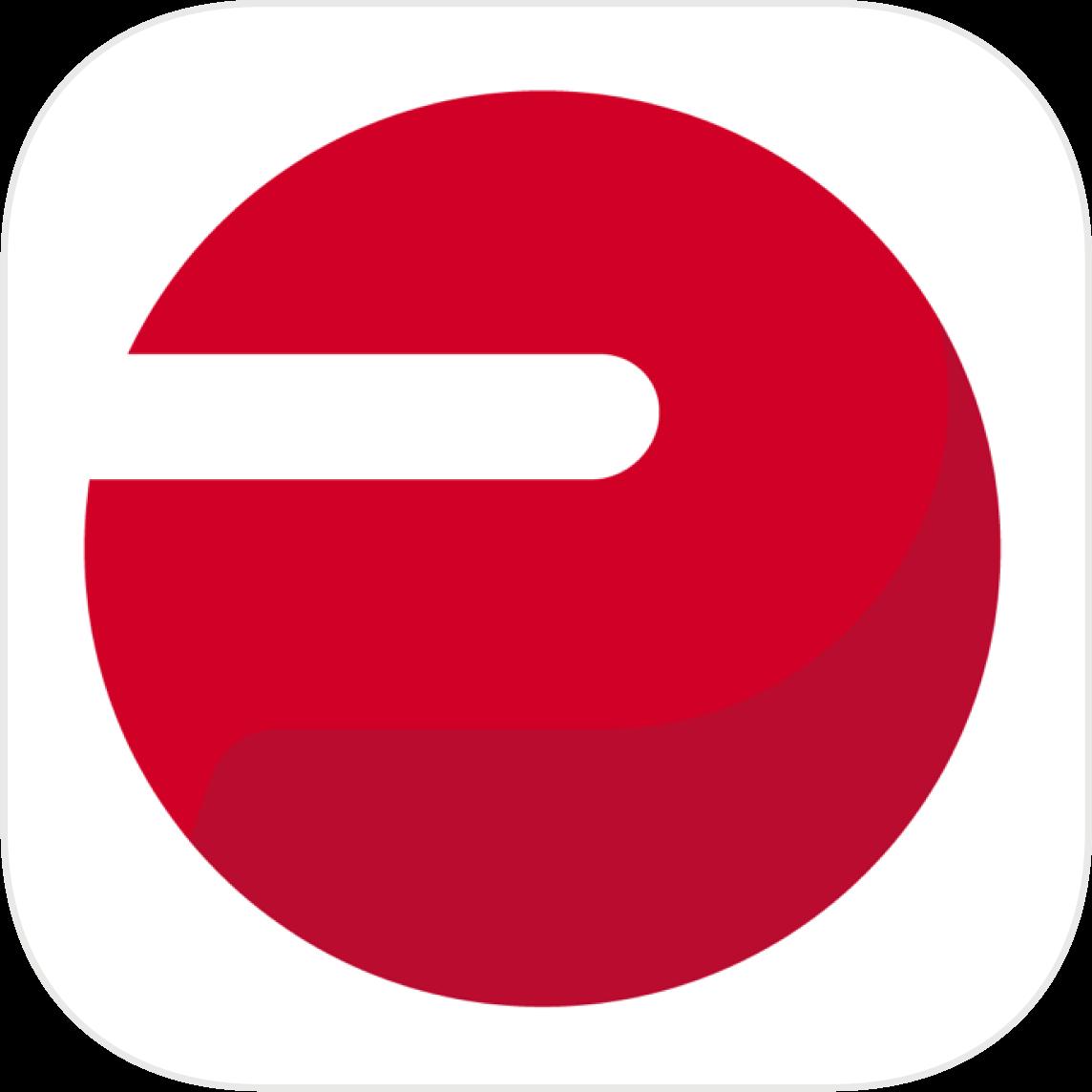 logo de l'app polar