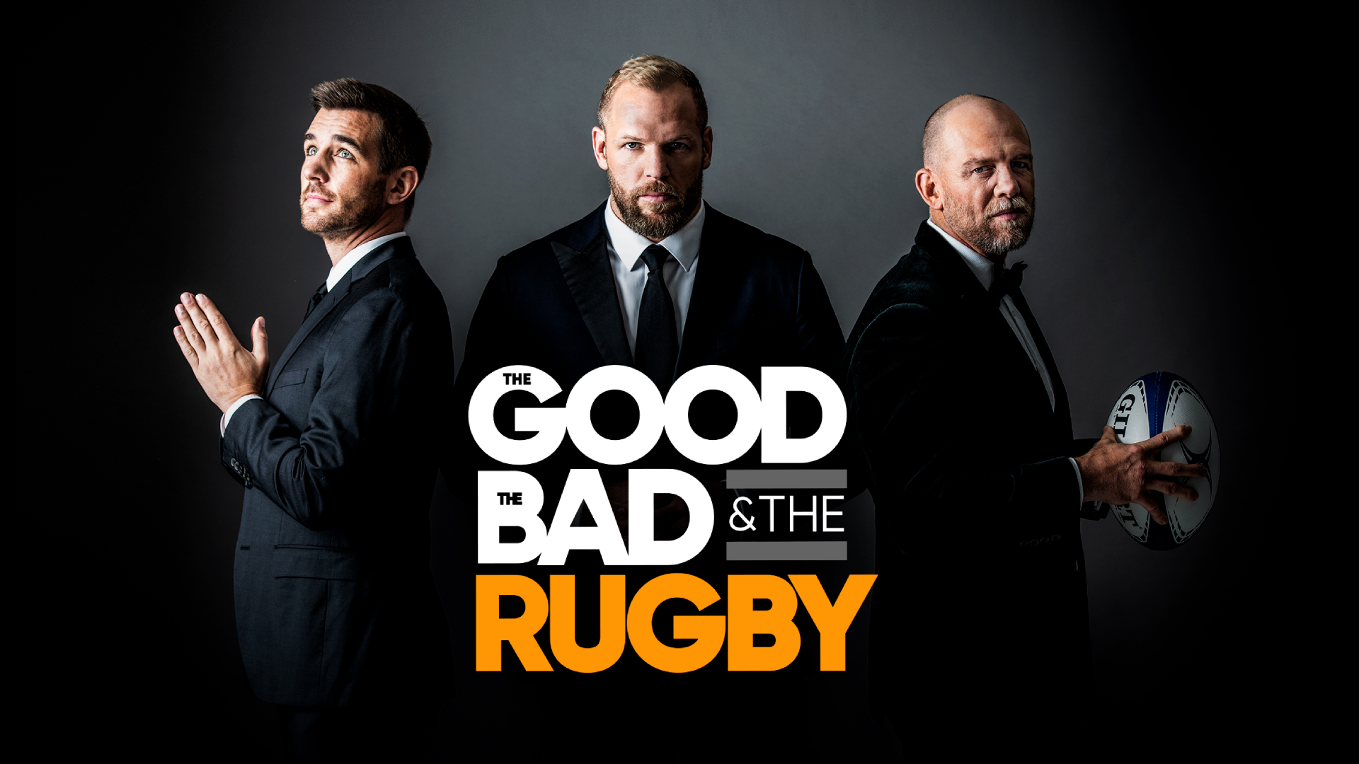 The Good, The Bad and the Rugby Live