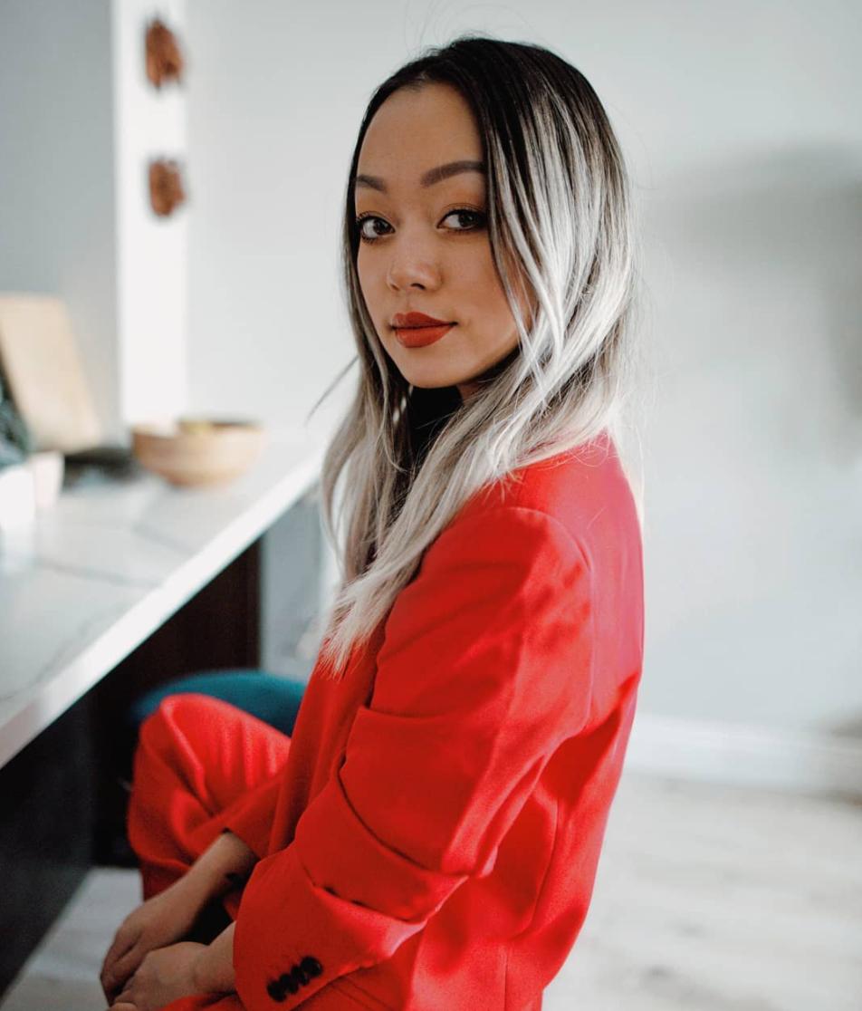 Tina Dao