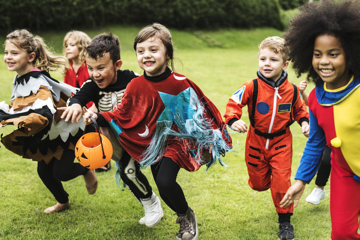 13 fall festival ideas to entertain both adults and kids