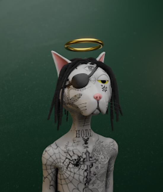 Cat 07