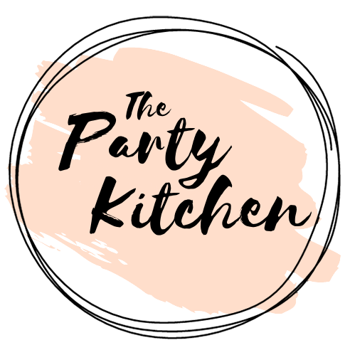 The Party Kitchen Logo