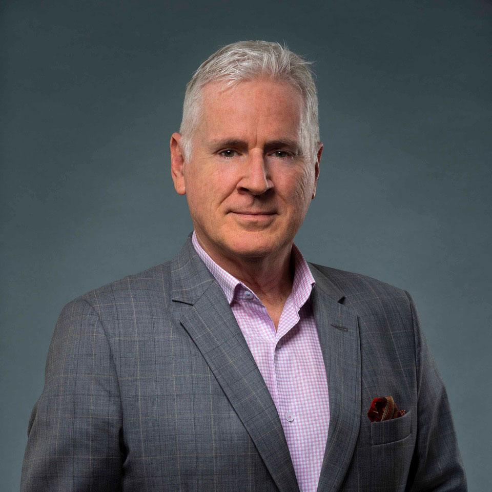 Greg Ward profile picture