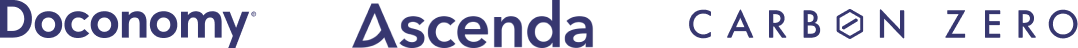 Trusted by Doconomy, Ascenda and Carbon Zero