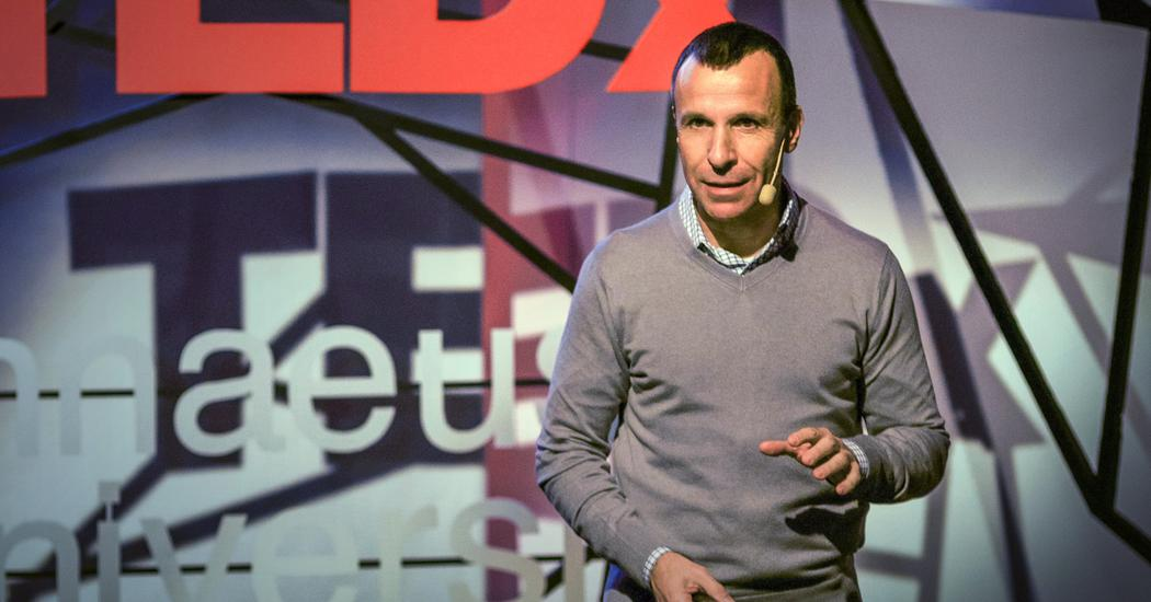 guy winch on ted talks