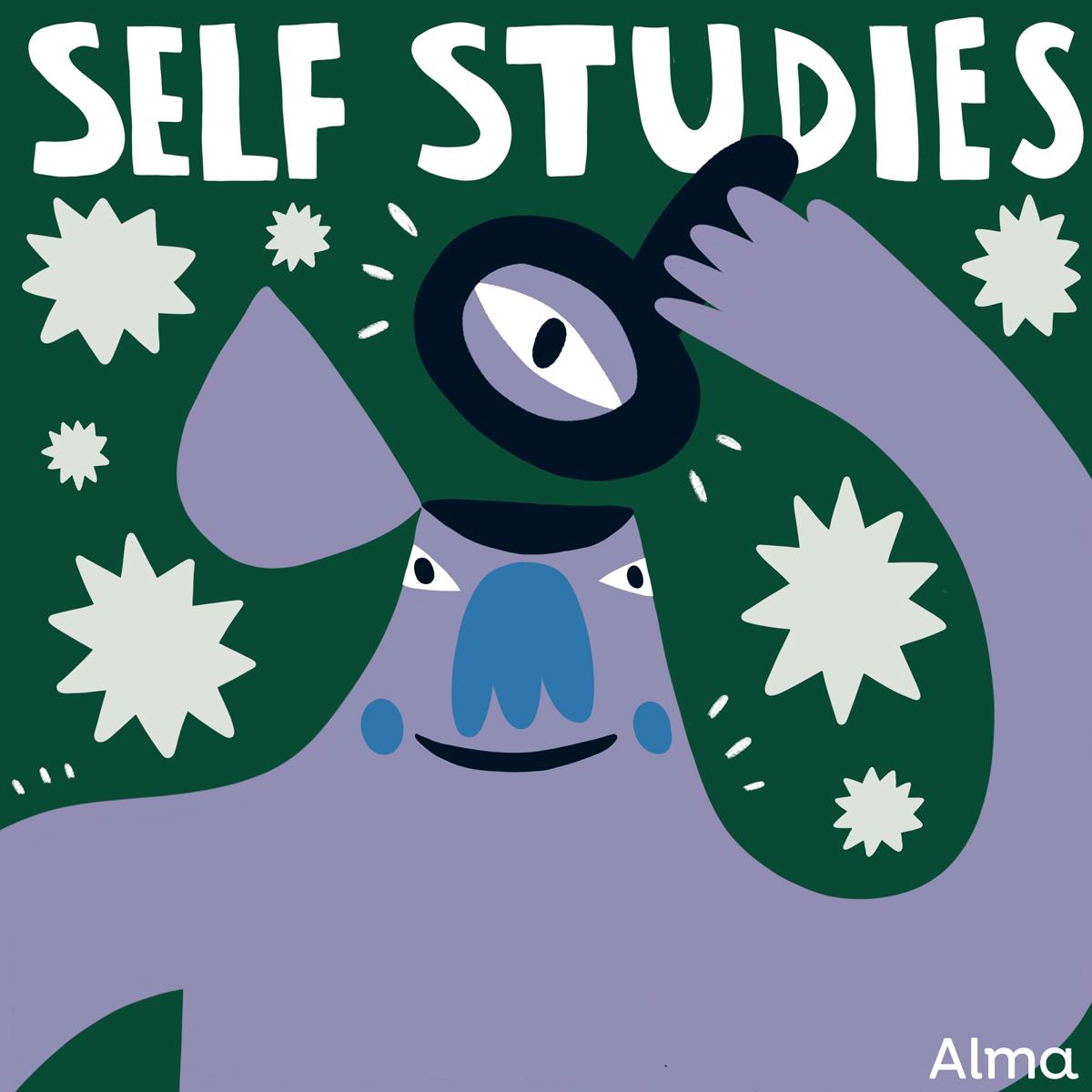 self studies cover