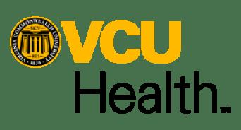 VCU health logo