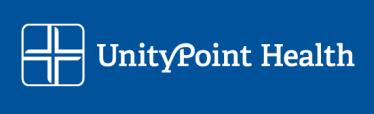 Unity Point Health logo