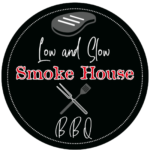 Logo do cliente Low and Slow Smoke House