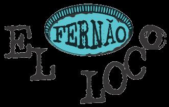 Logo do cliente Fernão El Loco