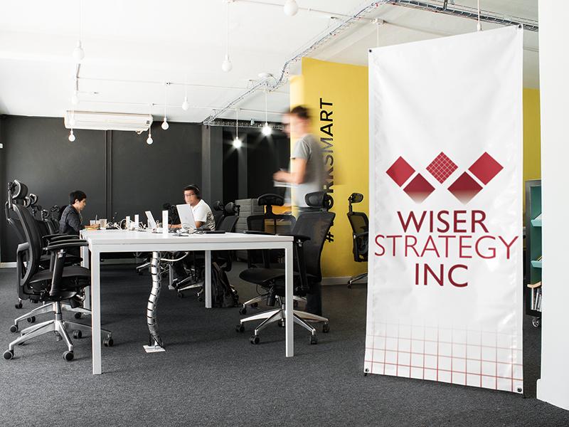 Wiser Strategy Inc