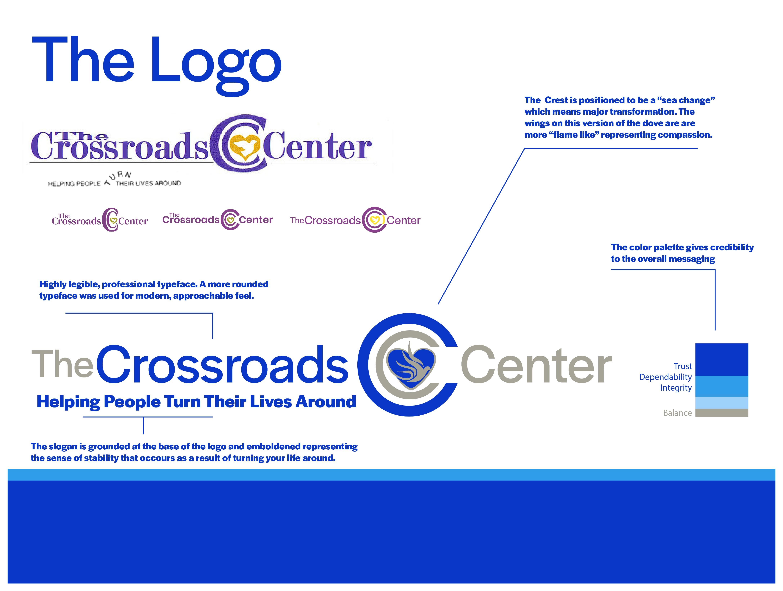 The Crossroads Center