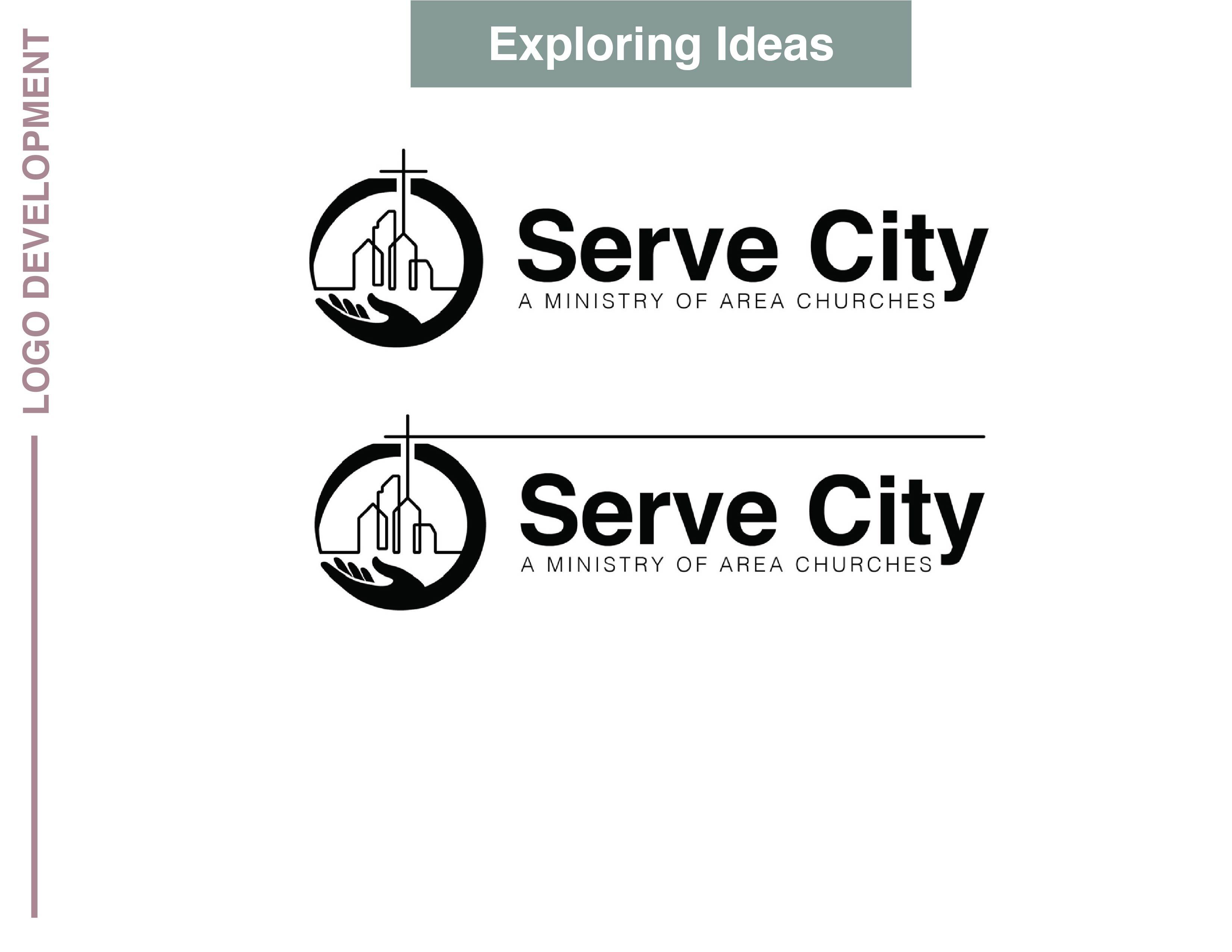 Serve City