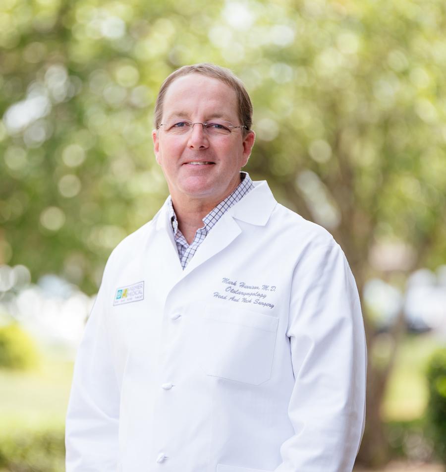 Dr. Mark Harrison | Harrison Sinus Relief