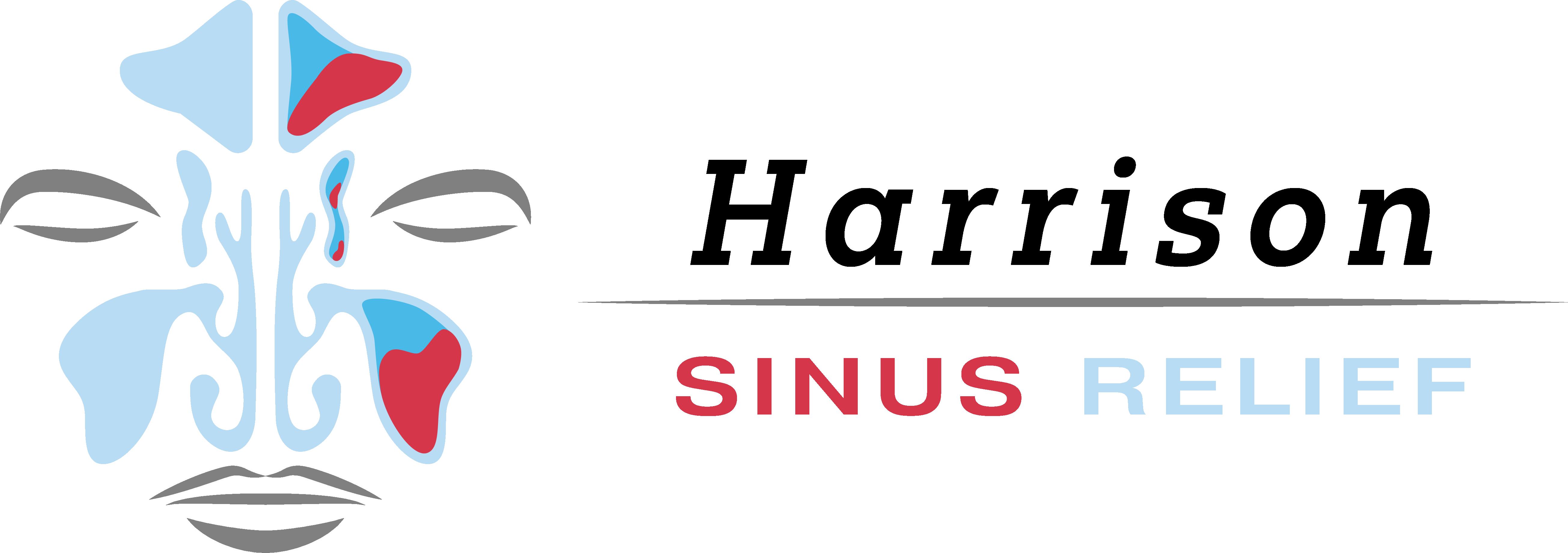 Harrison Sinus Relief brand logo