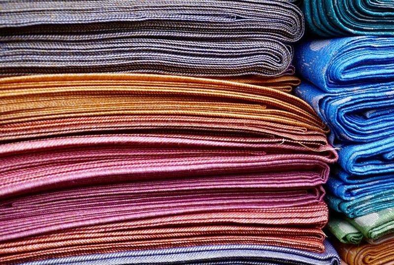 Fabric & Apparel Solutions
