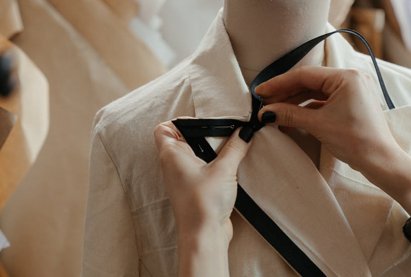 Custom Textile