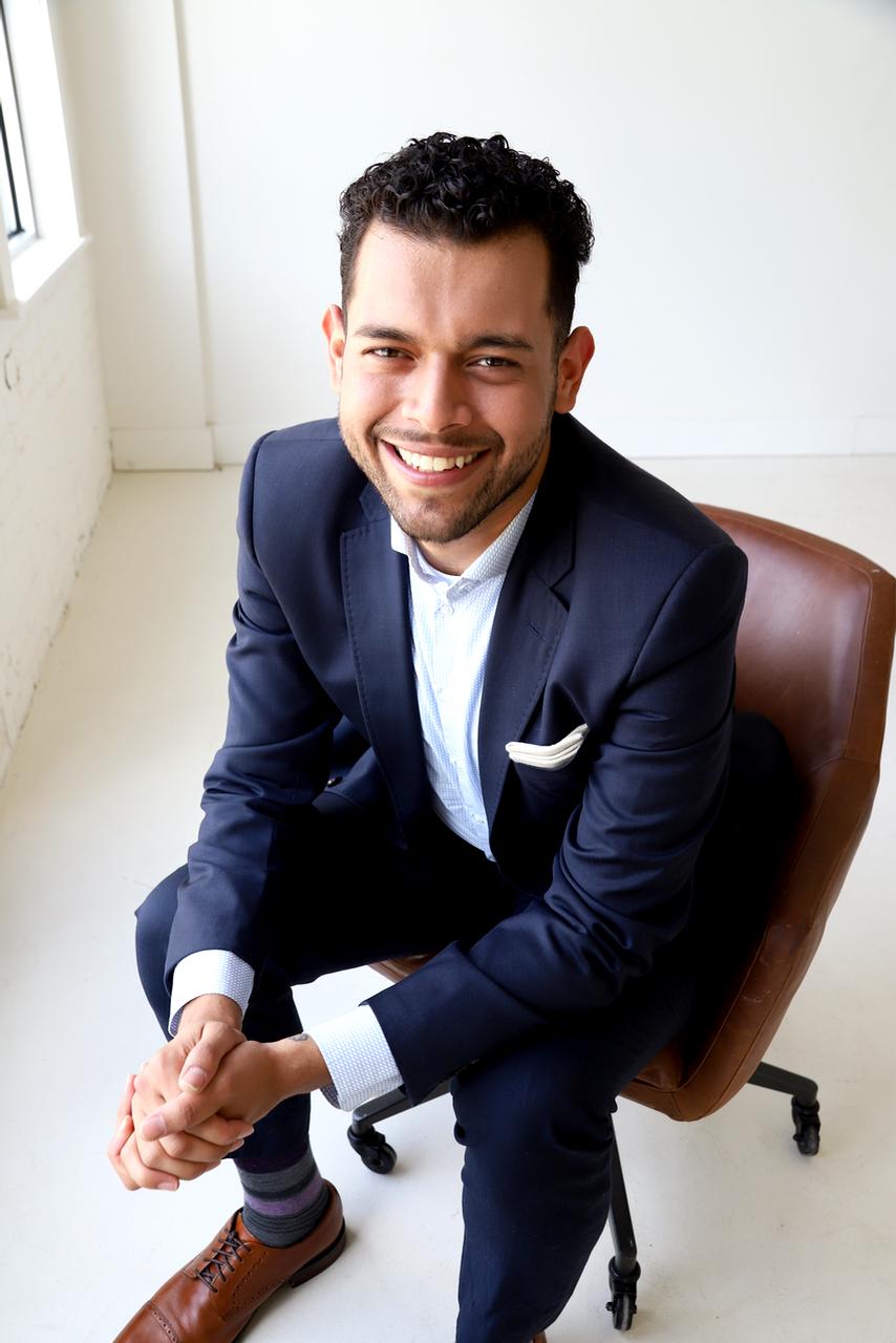 Photo of Miguel Angel Perez