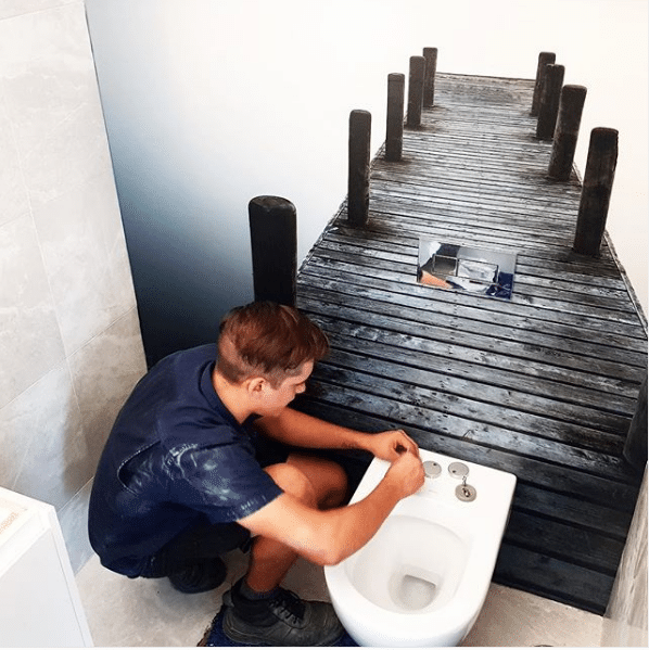Plumbing services for new homes
