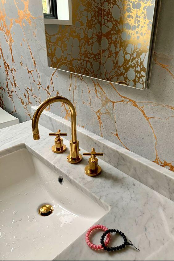 How to plan your bathroom plumbing layout
