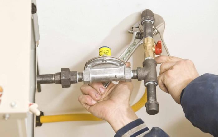 All You Need To Know About Residential Gas Fitting