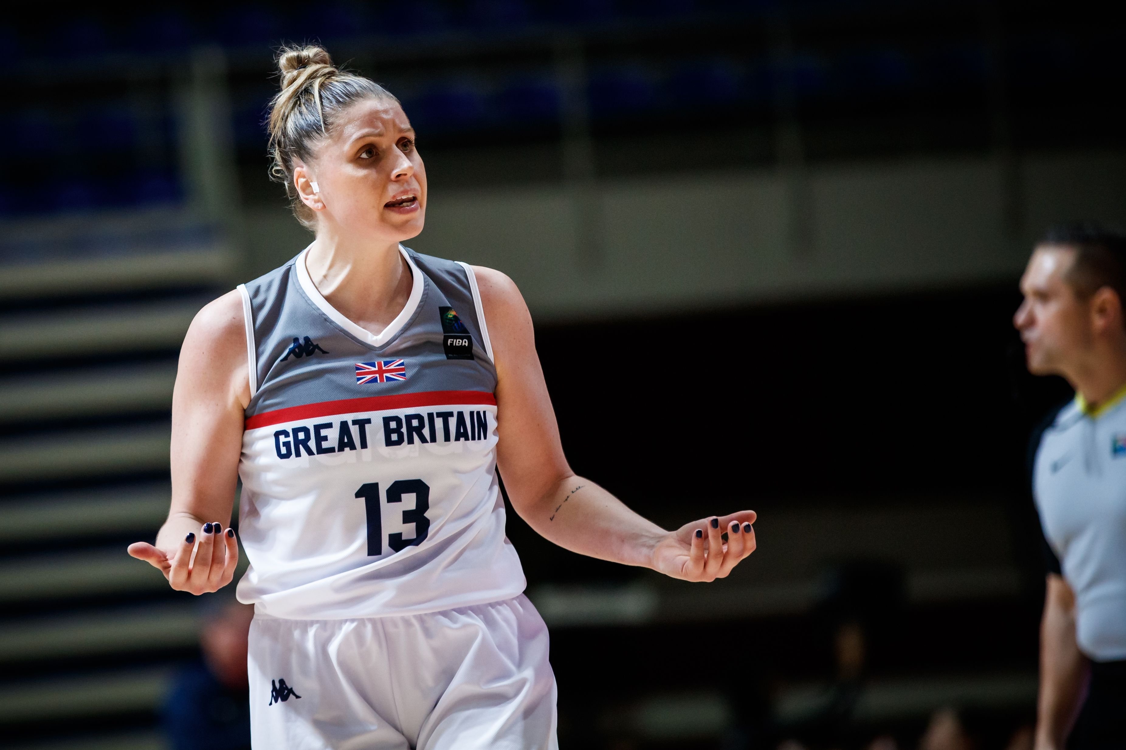 London Lions reveal stellar new and returning talent in 2021-22 women's roster announcement