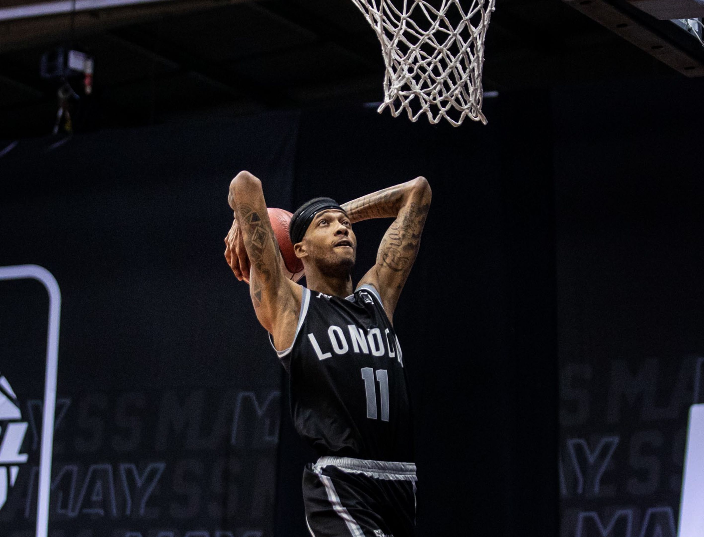 London Lions confirm Dirk Williams to return for upcoming season