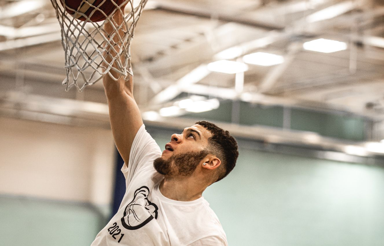 Local standout Jordan Williams signs with London Lions for upcoming season