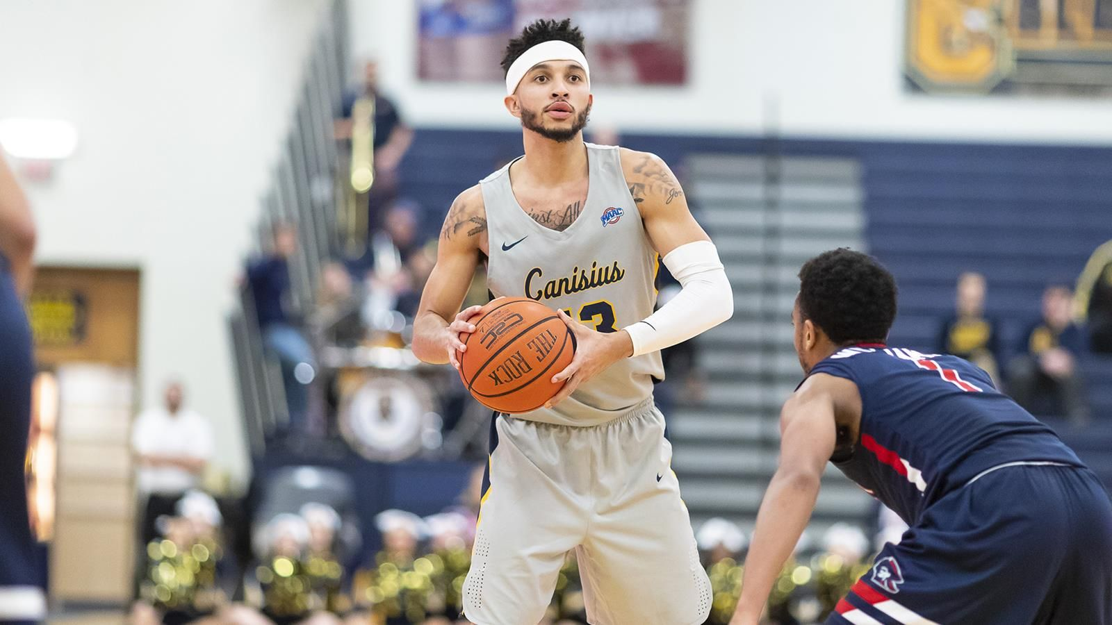 Isaiah Reese to join London Lions for 2021-22 season