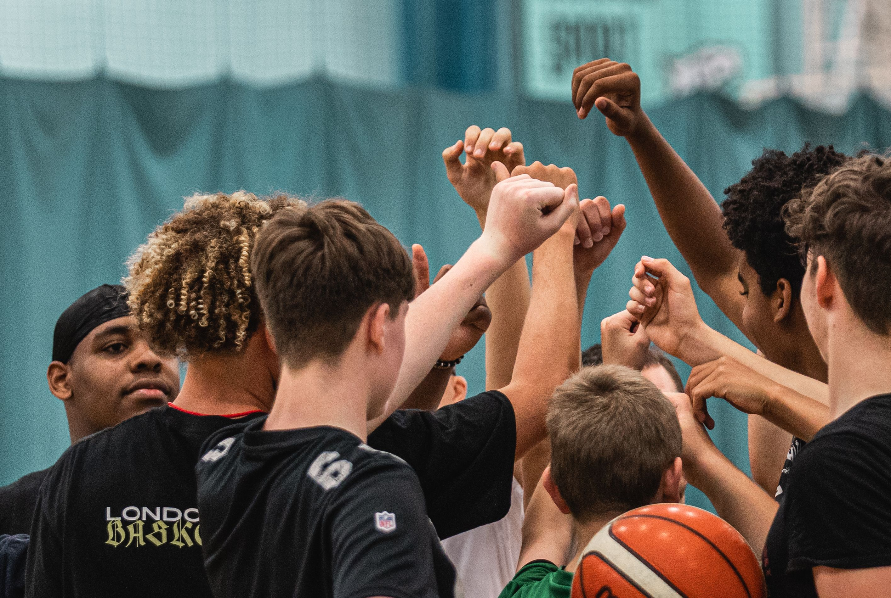 Looking ahead to this weekend's NBL games