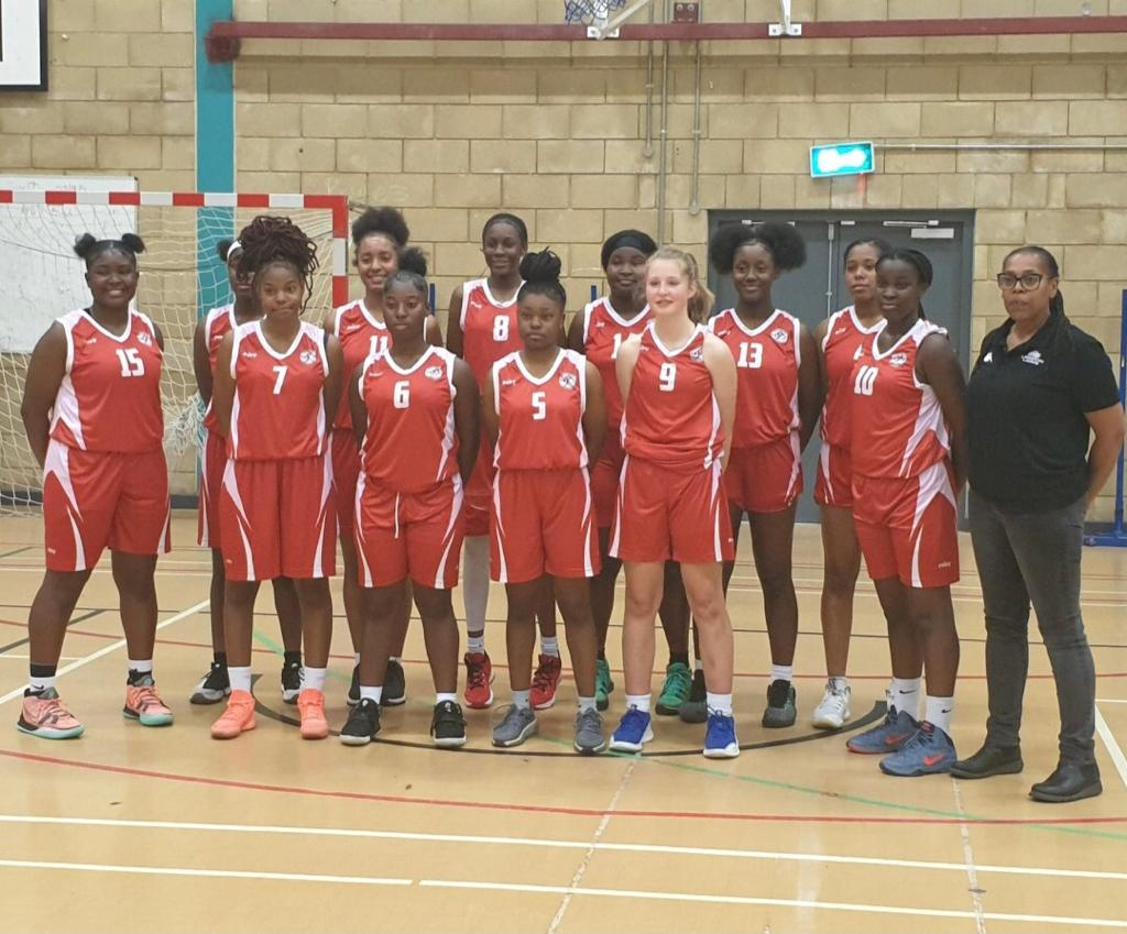 Contrasting results for NBL Lions