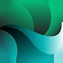 Okkea Logo Spinning