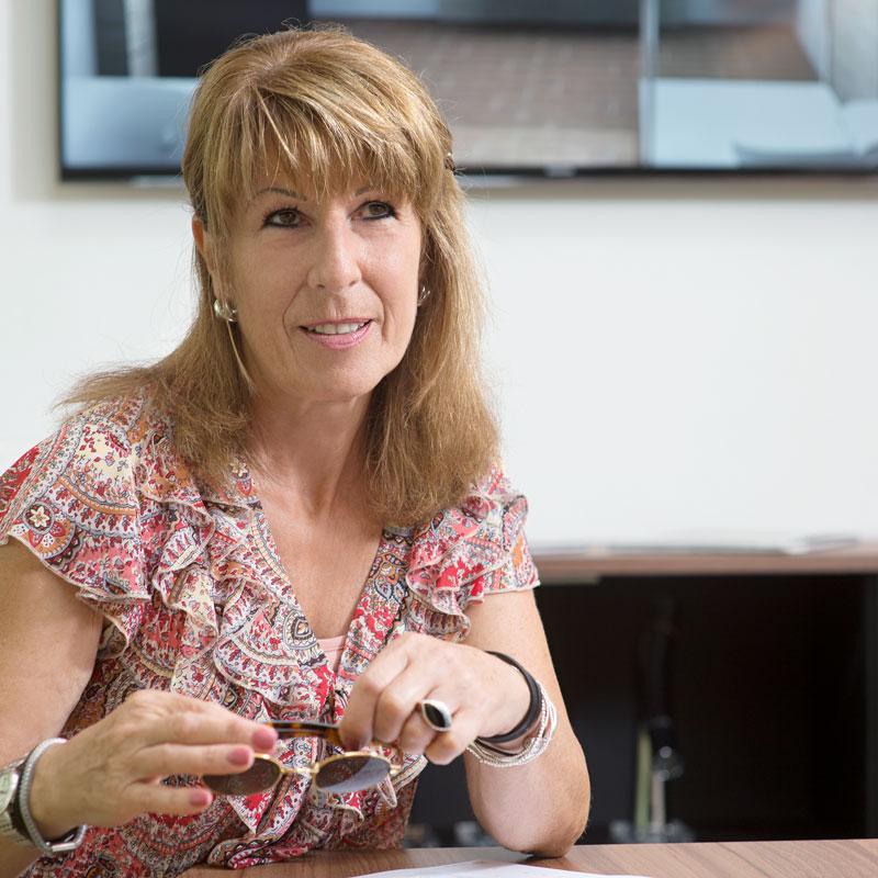 Yvonne Mösch