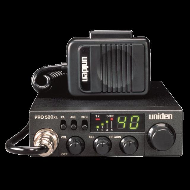 Uniden Compact CB Radio