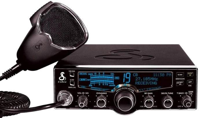 Cobra Professional CB Radio