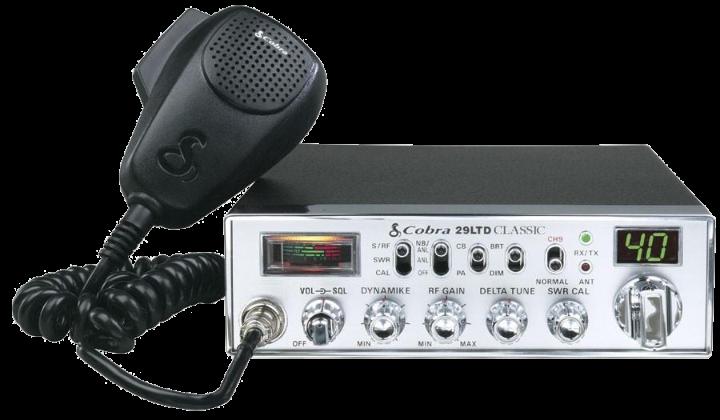 Cobra Classic CB Radio
