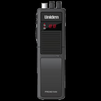 Uniden Portable CB Radio
