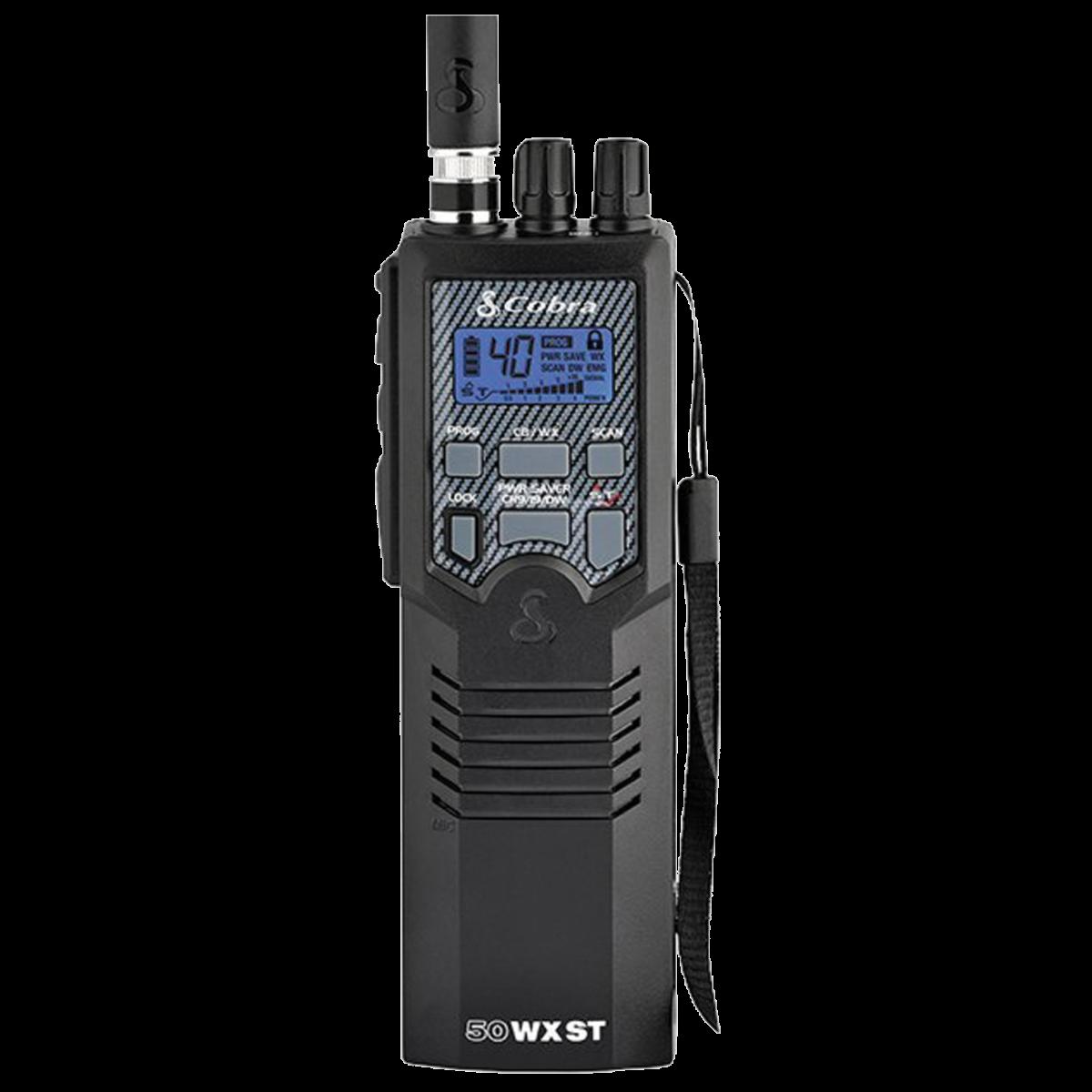 Cobra Portable CB Radio