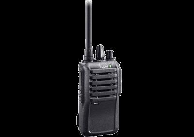 Icom UHF Portable Analog Radio