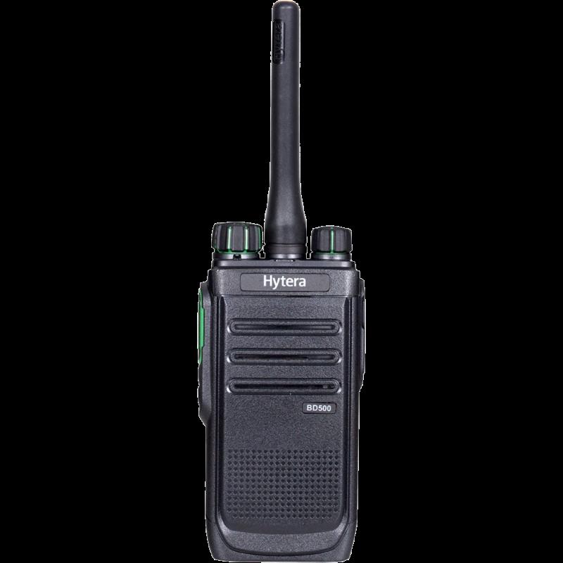 Hytera BD502 VHF DMR Portable Radio