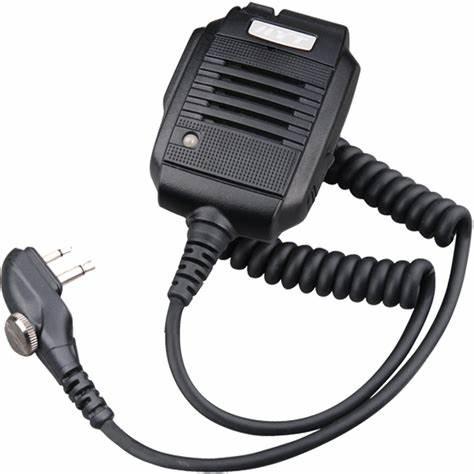 Hytera Speaker Mic 2 pin