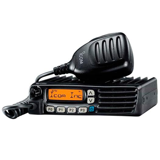 Icom VHF Mobile 128 Channel