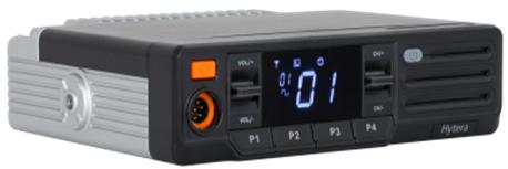 Hytera UHF Digital Radio 48 Ch