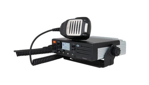 Hytera VHF Digital Radio 128 Ch