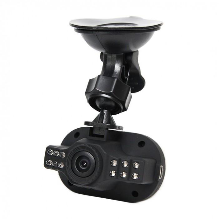 RVS Compact HD Dash Cam