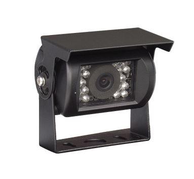 Backup Camera Single View